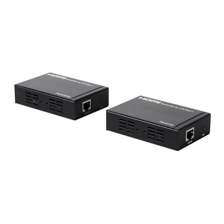 Monoprice Blackbird HDMI Extender over Single CAT6 (TCP/IP) - 100m With IR