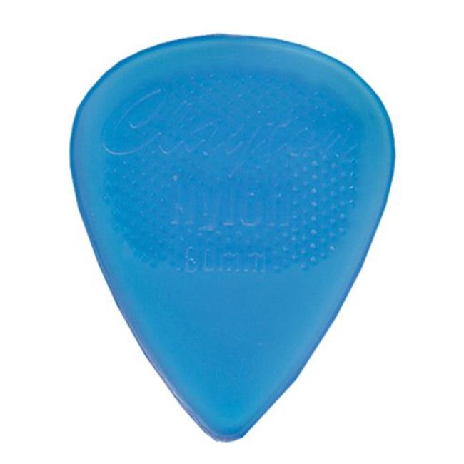 Clayton FBY94-12 Frost-Byte Standard Guitar Picks, 0.94 mm - 12 Pieces - image 1 de 1
