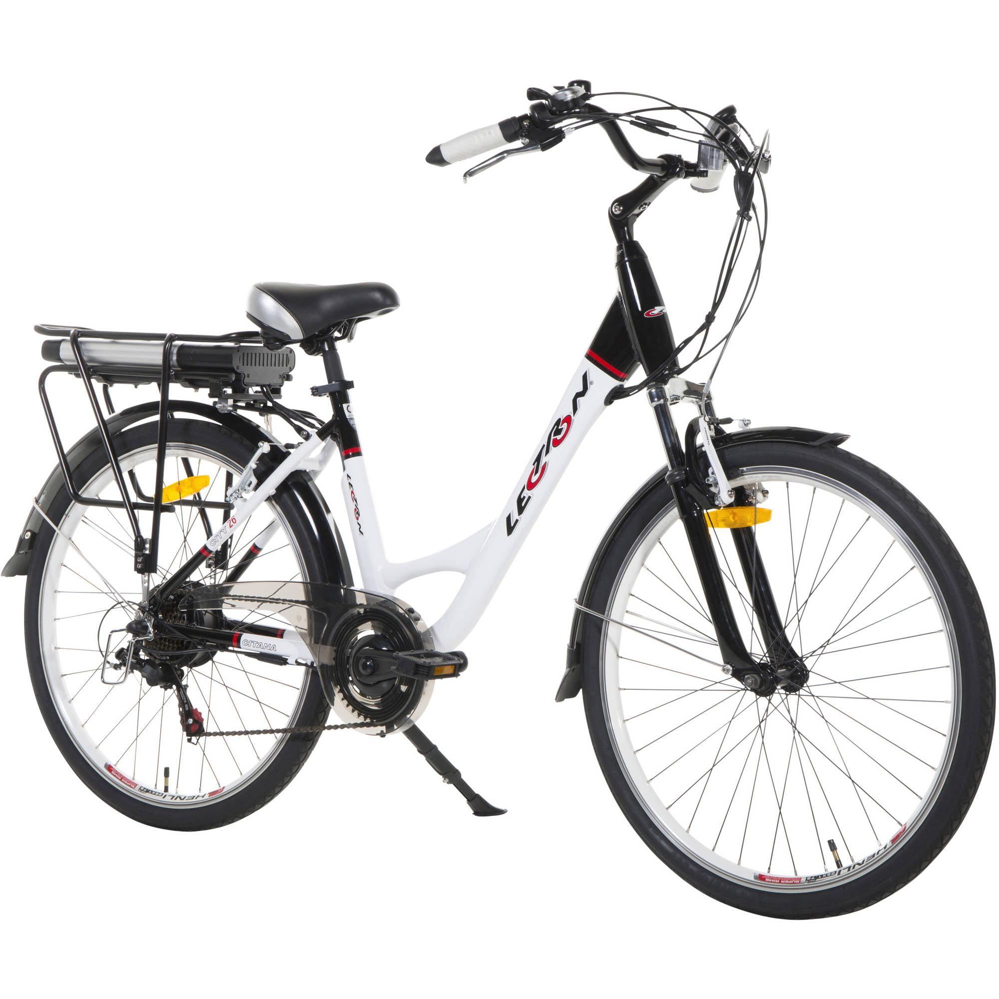 "26"" Dynacraft 700C City Scape Pedal Assist Bike"
