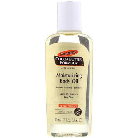Palmers Coconut Butter Body Oil 1.75oz Coconut Perfume Body Oil