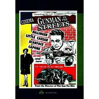 Gunman in the Streets (DVD)