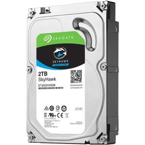 2TB SKYHAWK SATA 5900 RPM 64MB 3.5IN