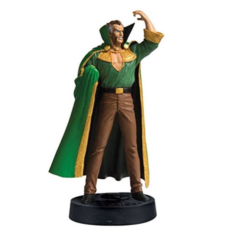 DC Comics Super Hero Collection Magazine Binder New !