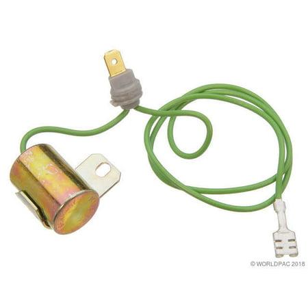 Bosch W0133-1638299 Ignition Condenser for Volkswagen Models