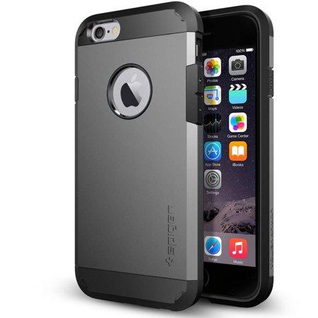 iPhone 6 Spigen case tough armor (4.7)