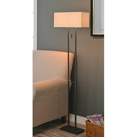 Emilio Floor Lamp  - Bronze