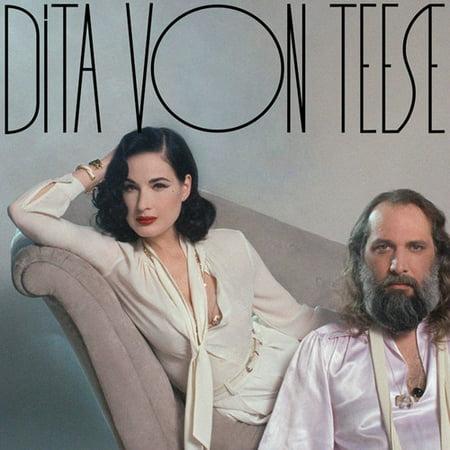 Dita Von Teese (Vinyl) - Dita Von Teese Halloween