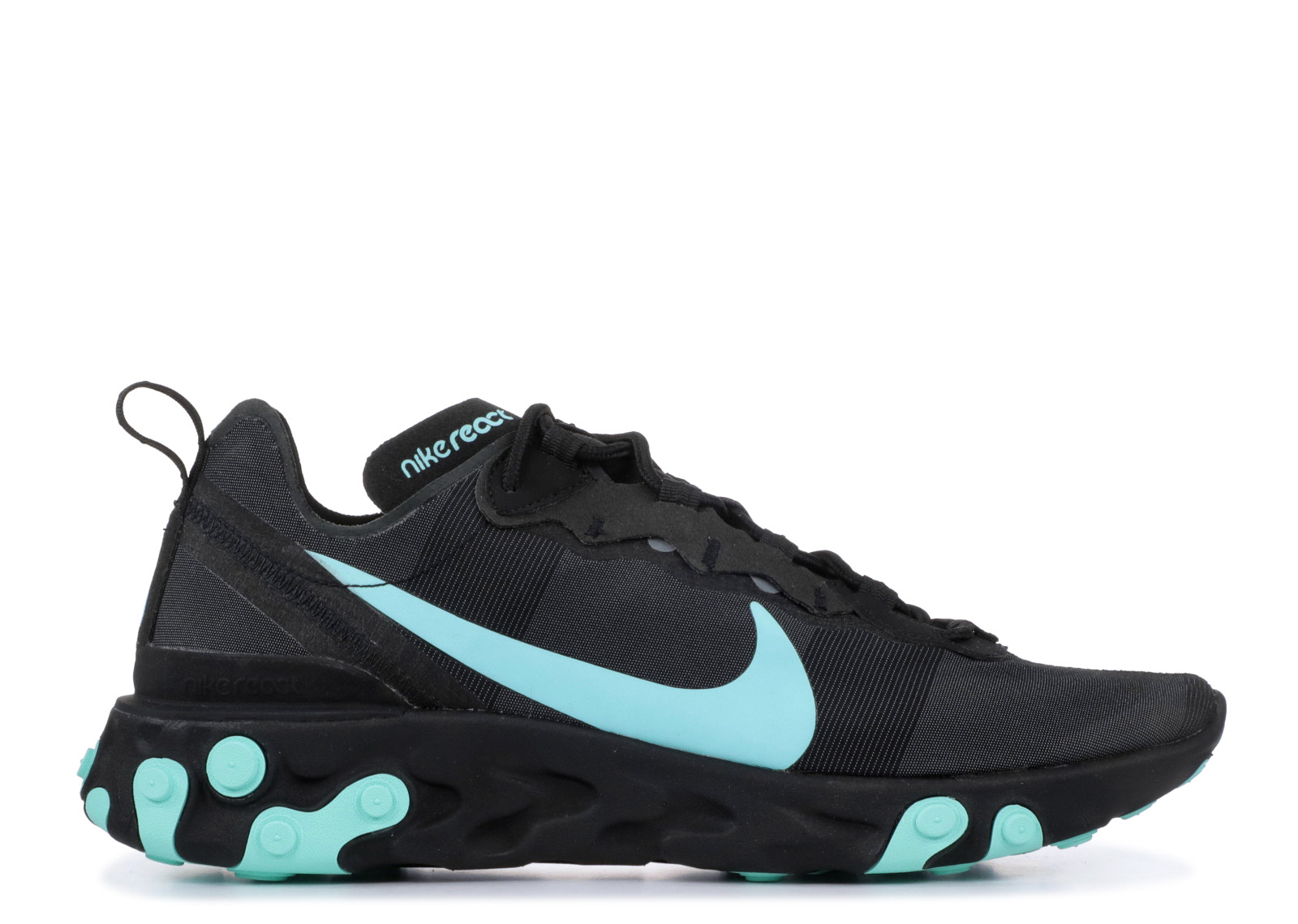 low priced 85134 230e0 Nike - Men - Nike React Element 55 'Jade' - Bq6166-004 - Size 8.5