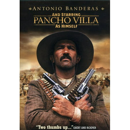 And Starring Pancho Villa as Himself (DVD) - image 1 of 1