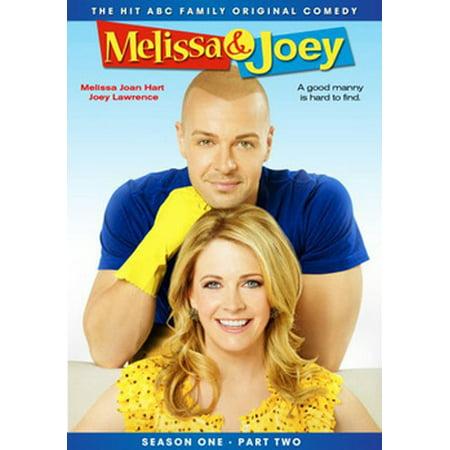 Melissa & Joey: Season One, Part Two (DVD)
