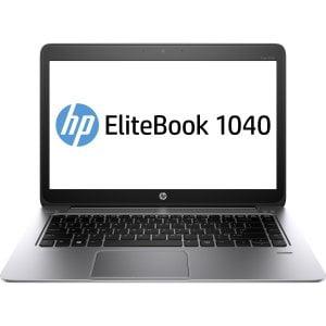 Refurbished HEWLETT-PACKARD F2R72UT#ABA / EliteBook Folio 1040 G1, i7-4650U Processor (1.7 GHz, 1600 MHz, 4MB), 8GB 1600 / 256GB