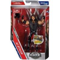 AJ Styles - WWE Elite 51 Toy Wrestling Action Figure