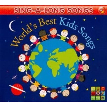 Sing: World's Best Kids Songs (Children's Halloween Songs To Sing)