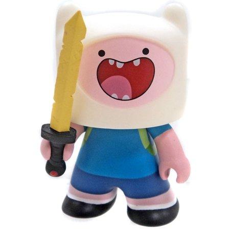 Cartoon Network Adventure Time Finn Vinyl Mini