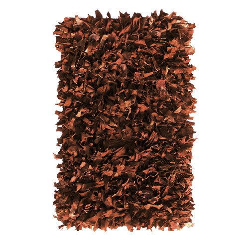 Ess Ess Exports Brown Area Rug
