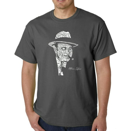 Big Men's t-shirt - al Capone-original - Big And Tall Womens