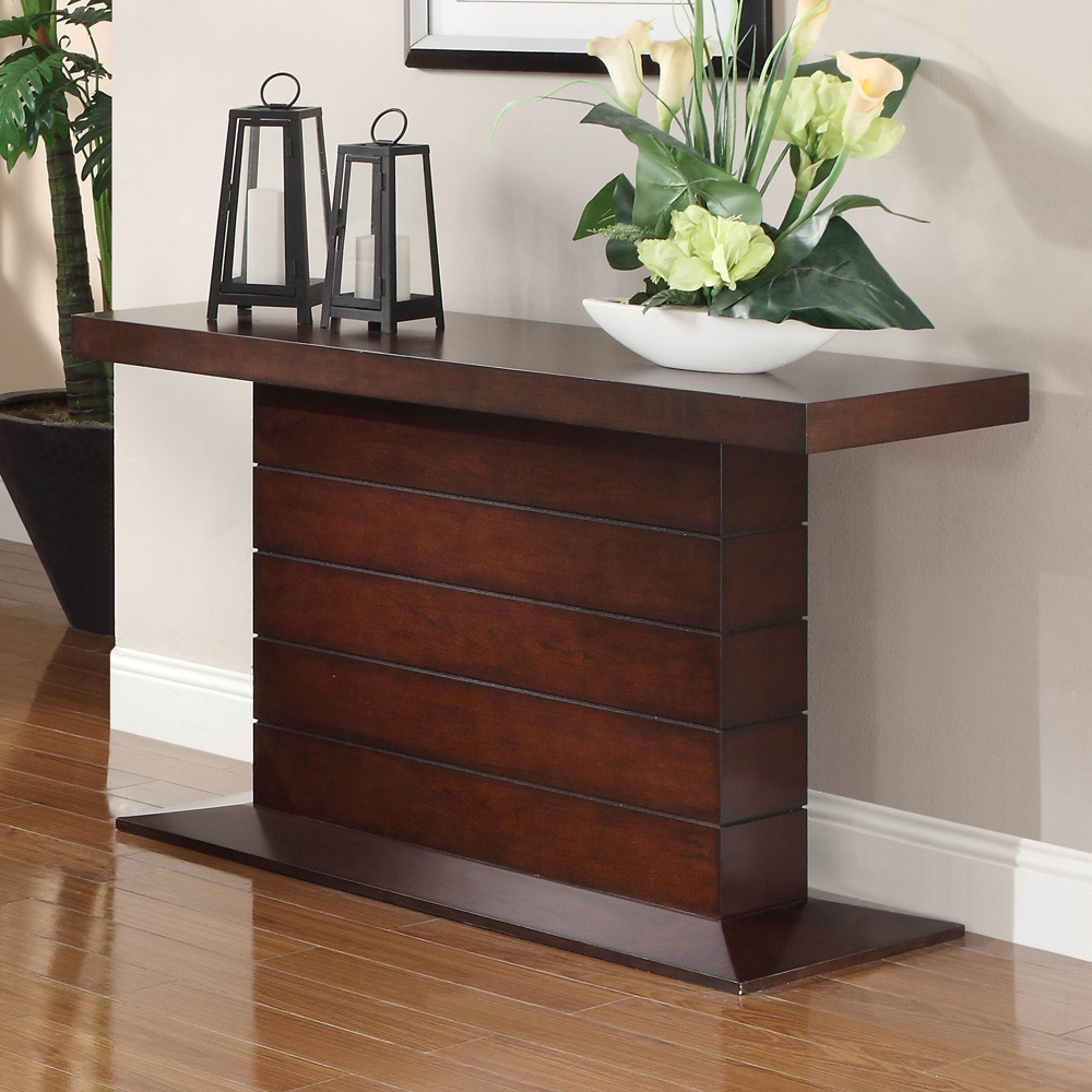 Woodbridge Home Designs Nast Console Table