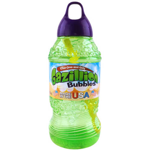Gazillion Bubbles Solution, 2-Liter Bottle