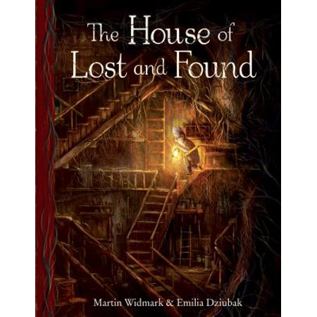 The House of Lost and Found (Hardcover)