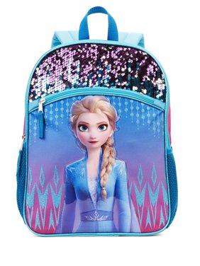 Frozen 2 Elsa Backpack
