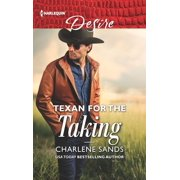 Texan for the Taking - eBook