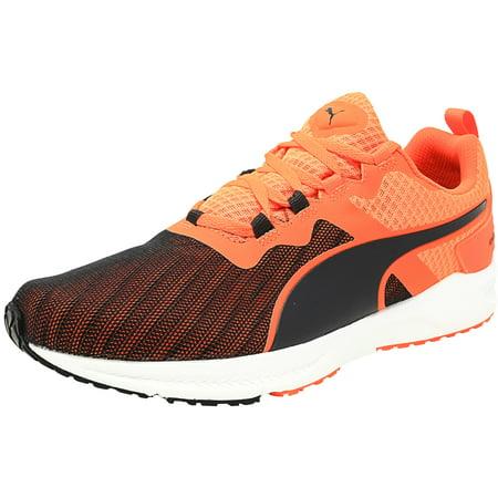 PUMA - Puma Men s Ignite Xt V2 Asphalt   Shocking Orange Ankle-High Running  Shoe - 8.5M - Walmart.com b7118ac5b