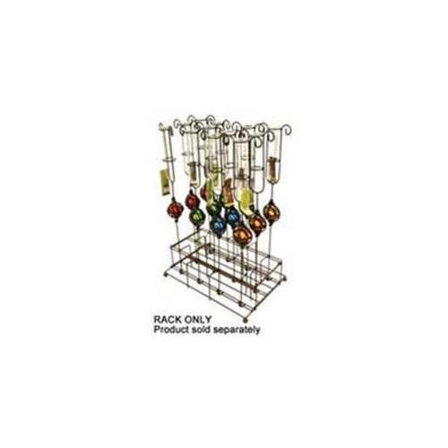 TOLAND HOME GARDEN 528255 Rain Gauge Display Rack by Toland