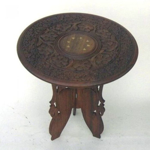 Woodland Imports Coffee Table by Woodland Imports
