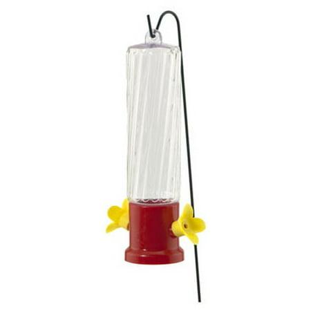 Hummingbird Kachina (GARDEN STAKE HUMMINGBIRD FEEDER)