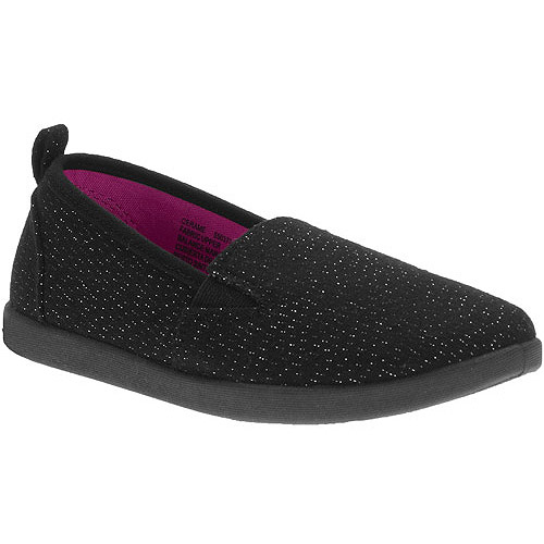 Girls' Cerame Slip-On Casual Shoes
