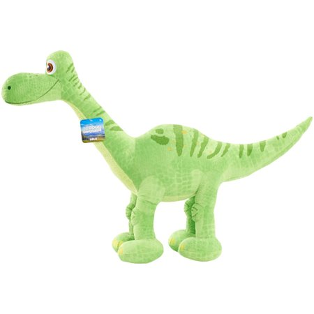 The Good Dinosaur Arlo Jumbo Plush - Walmart.com 65bf5b88f