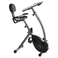 WIRK Ride Cycling Workstation - with workout monitor