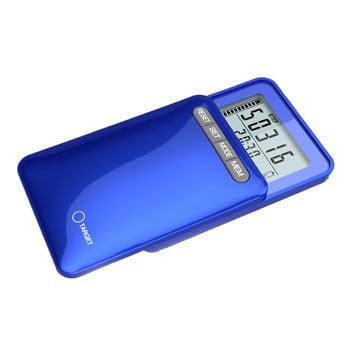 Pedusa 799 Tri-Axis Multi-Function Pocket Pedometer