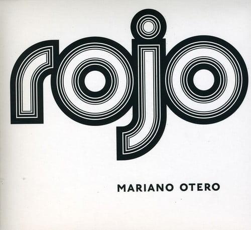 Mariano Otero - Rojo [CD]