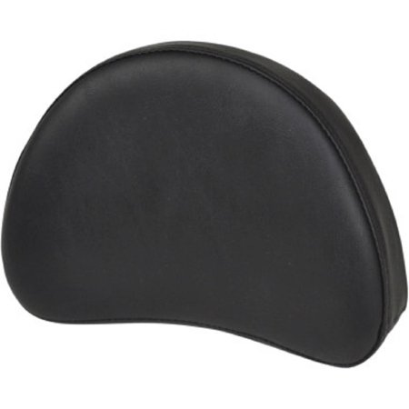 Saddlemen 051311 Half-Moon Sissy Bar Pad for Explorer G-Tech Style Seat - 10in. x - Explorer Padded Seat