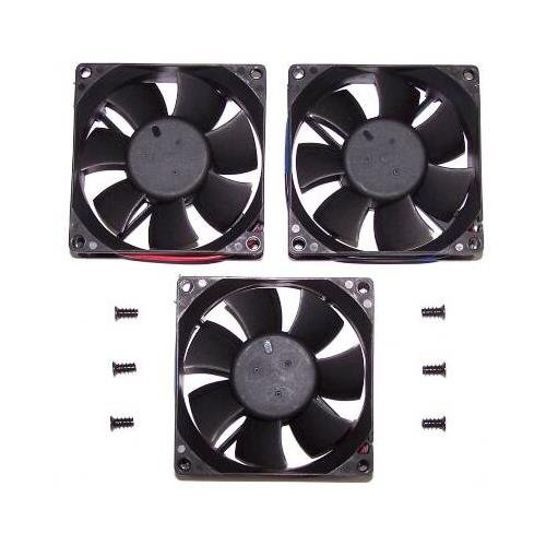 ACS-2821-51-FANS Router Replacement Fan Kit (3x New fans) 28212851, New 2x 2801 Fan1x fan 2600 28212851 kit 2600XM... by Cisco
