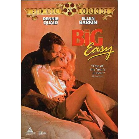 The Big Easy (DVD) Jim Brickman Martina Mcbride