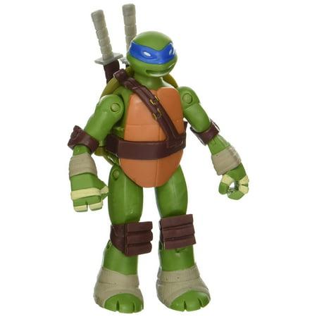 Teenage Mutant Ninja Tmnt Battle Shell Leo