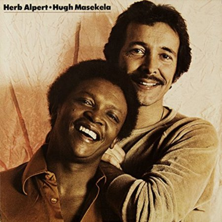 Herb Alpert / Hugh Masekela (CD)
