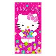 "Hello Kitty ""Bunches of Flowers"" Slumberbag"