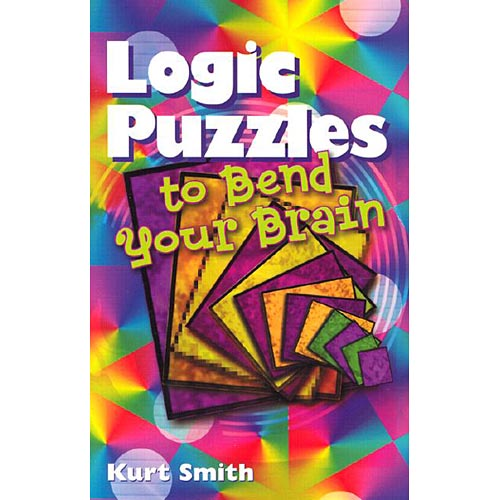 Logic Puzzles to Bend Your Brain