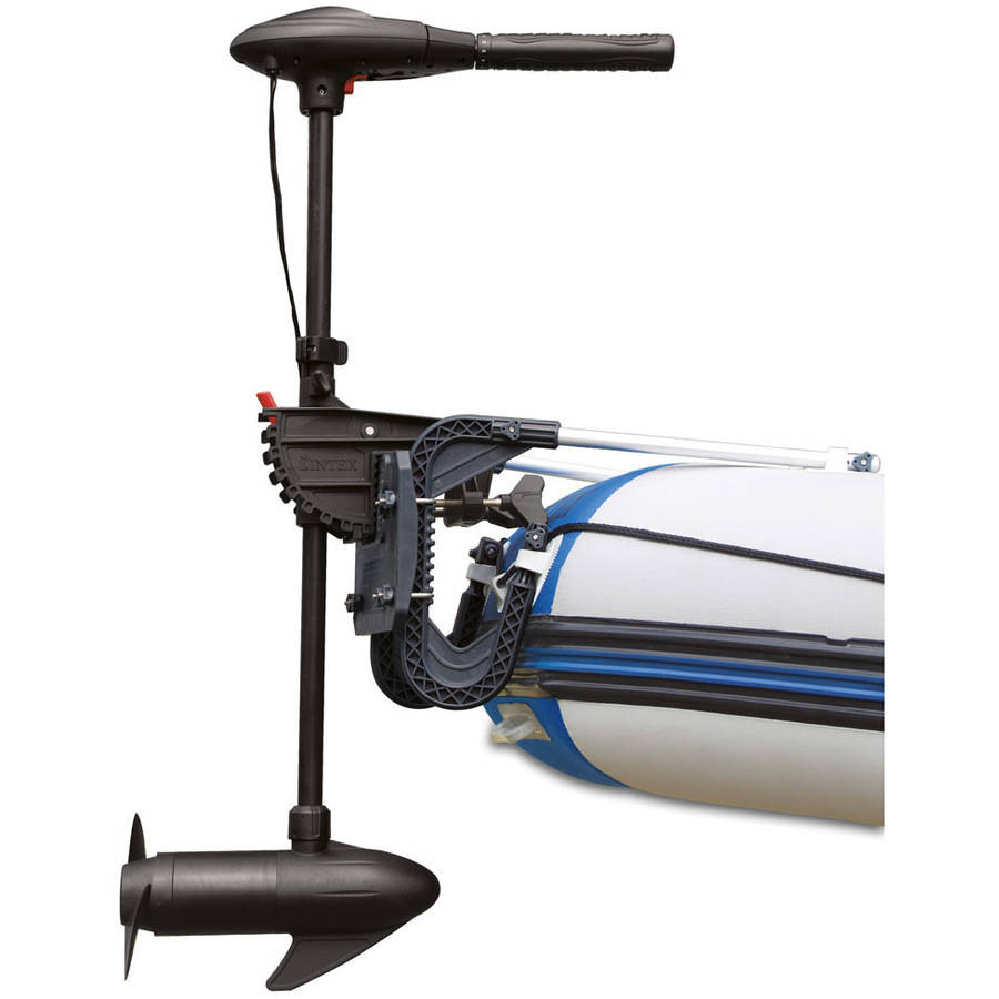 Intex 12V Trolling Motor for Intex Inflatable Boats