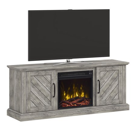 Paoli Valley Pine TV Stand for TVs up to 60