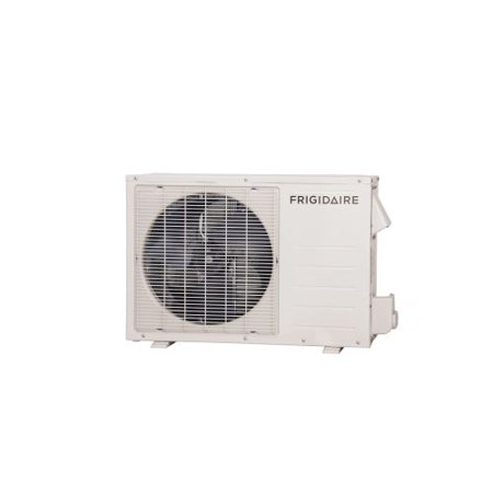 Frigidaire FRS093LC1 Outdoor Unit Mini-Split Ductless Air Conditioner Outdoor fo