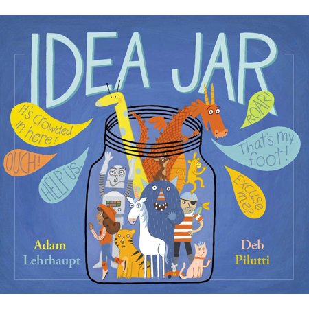 Idea Jar - eBook - Halloween Jar Ideas