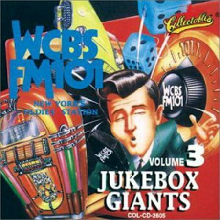 Jukebox Giants 3 / Various (Jukebox Prop)
