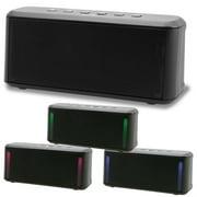 """iLive GPXISB224BB Bluetooth Stereo Speaker"""