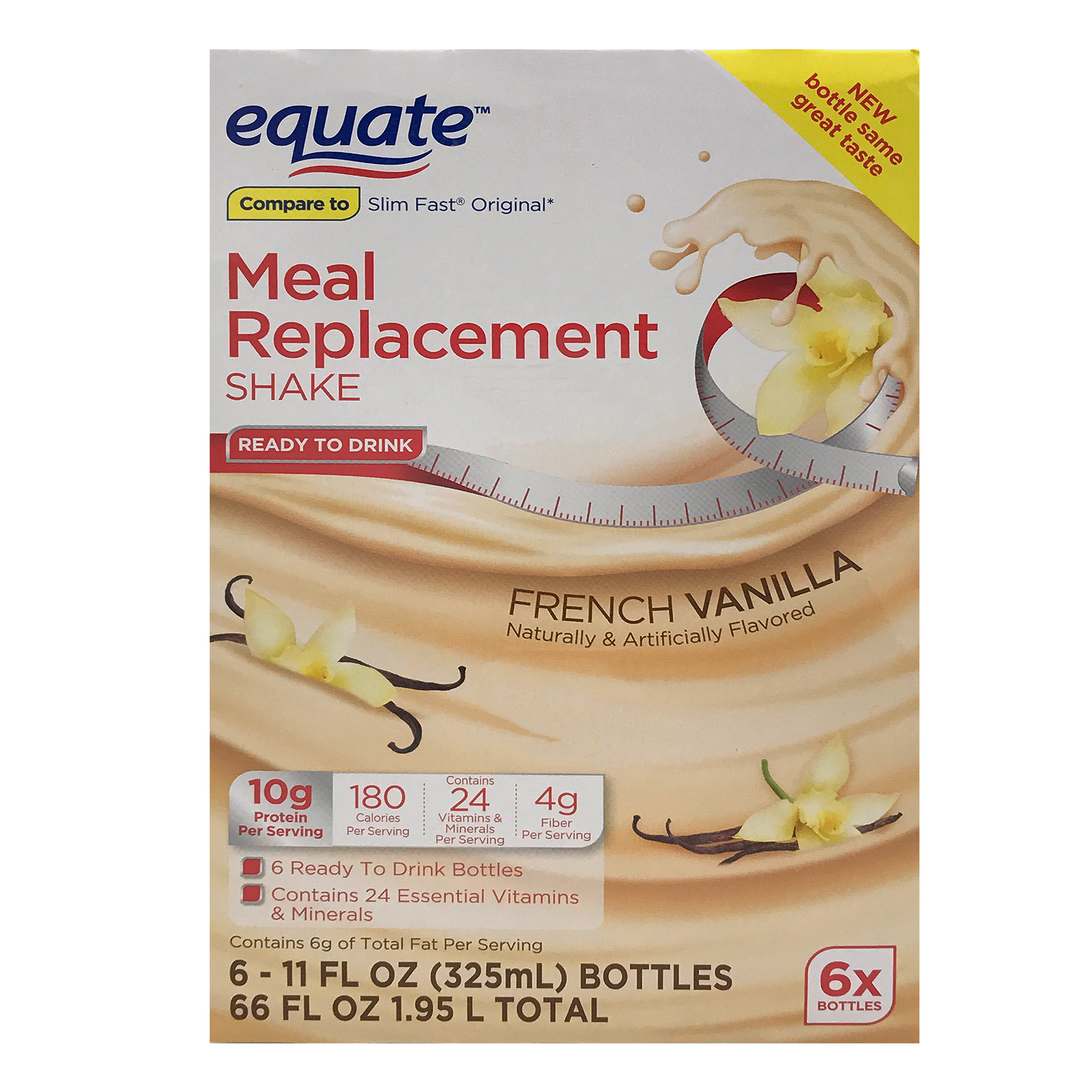 Advantages & Disadvantages of Meal Replacement Shakes