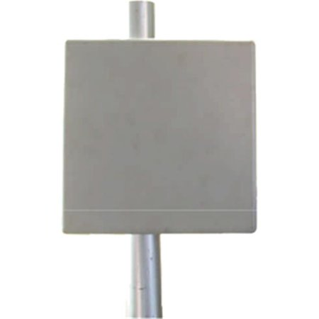 - Hana Wireless HW-PA58-20-NF 5.8 GHz 20 dBi Panel Antenna