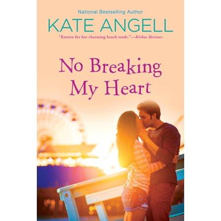 No Breaking My Heart - eBook